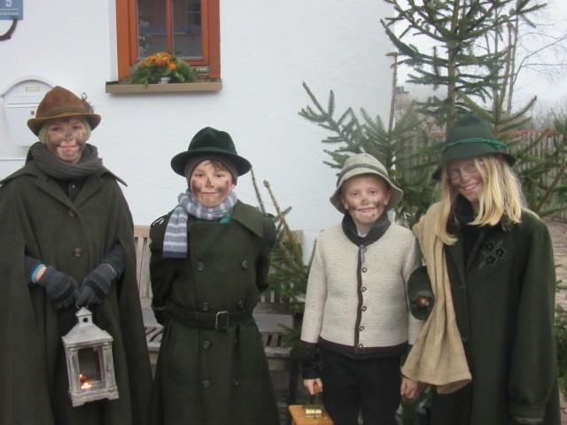 Glöckelsinger Schönau am Königssee